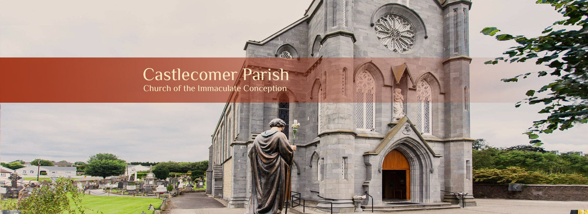 Castlecomer Parish