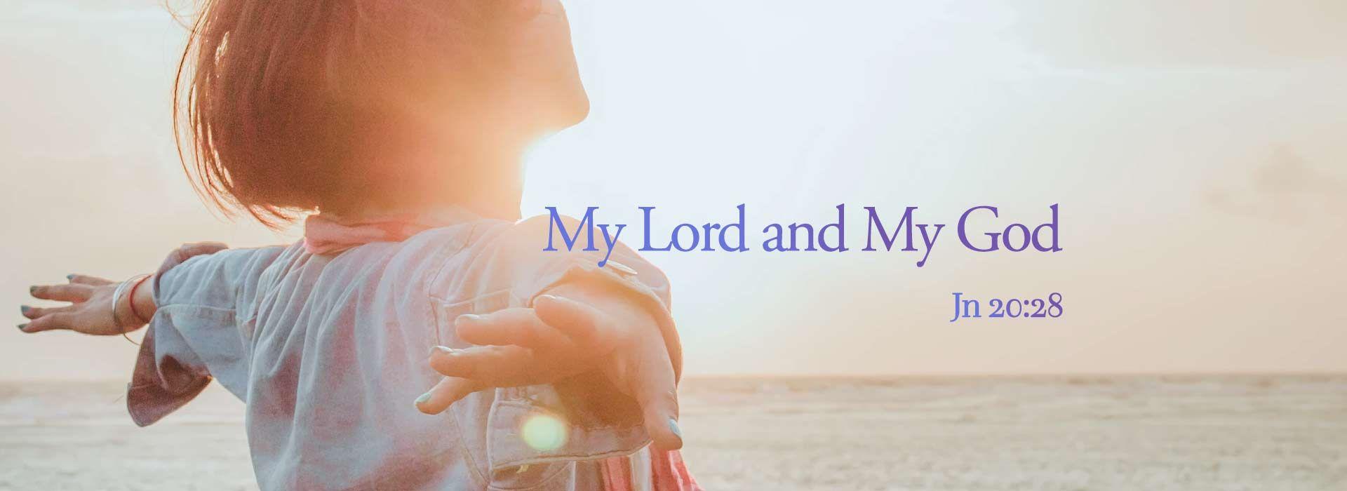 Divine Mercy Sunday (11th April 2021)